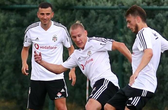 80 milyon TL'lik müjde! Beşiktaş rahat bir nefes aldı