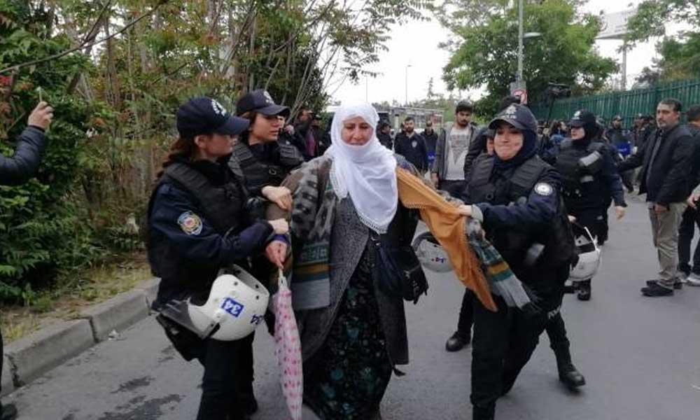 HDP'den 'Kürt Düşmanlığı' raporu