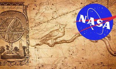 NASA burçlar konusunda resmi açıklama yaptı