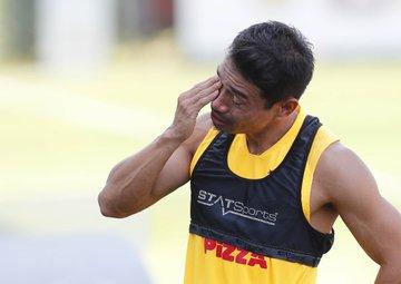Nagatomo, Galatasaray'a veda etti