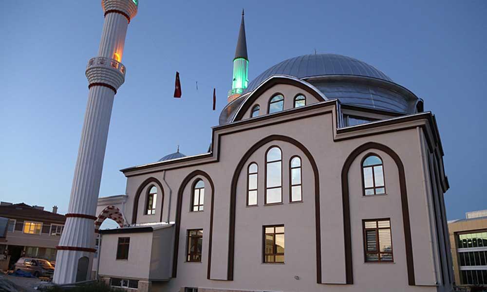 Müftülükten 'camiden Müslüm Gürses'in şarkısı çalındı' iddialarına açıklama