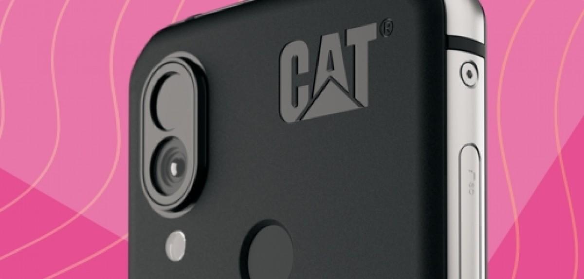 """Cat S62 Pro  """"Ondan daha sağlamı yok"""" deniliyor"""