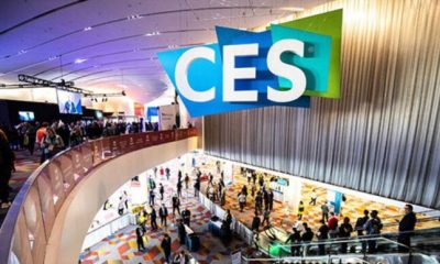 CES 2021 tamamen dijital bir fuar olacak