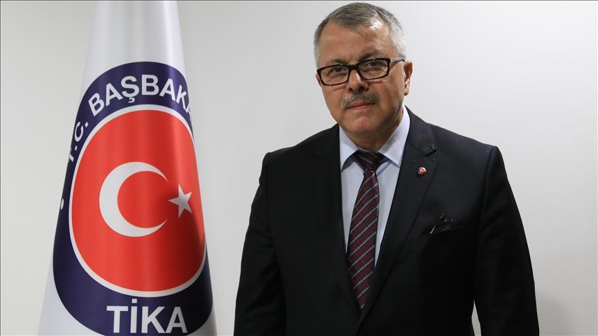 Türk Tarih Kurumu Başkanlığına Birol Çetin atandı