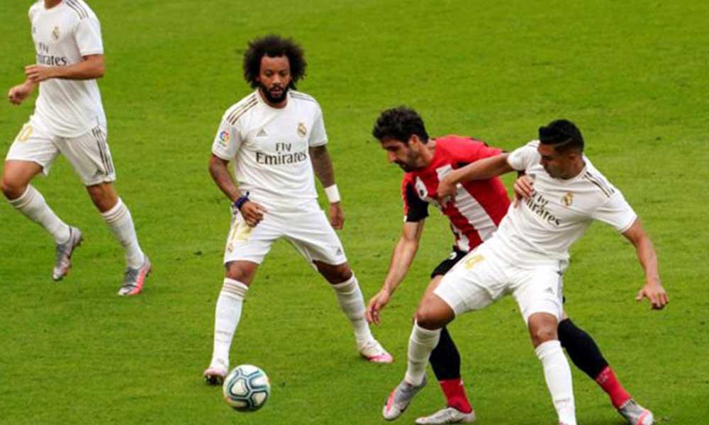 Yanlış çeviri Athletic Bilbao'nun başını yaktı: Penaltısı verilmedi