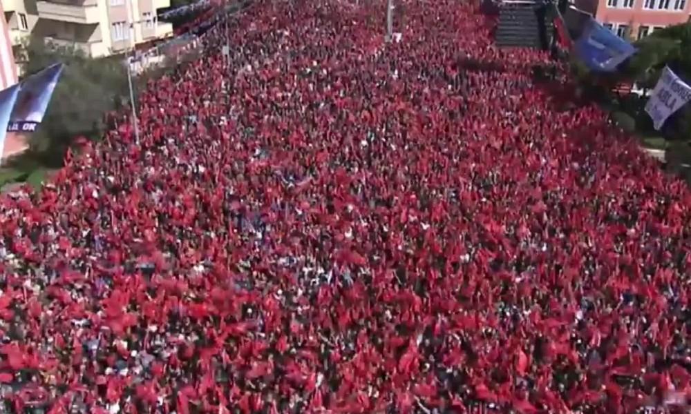 CHP Kurultayı'na damga vuracak Z kuşağının Rap klibi