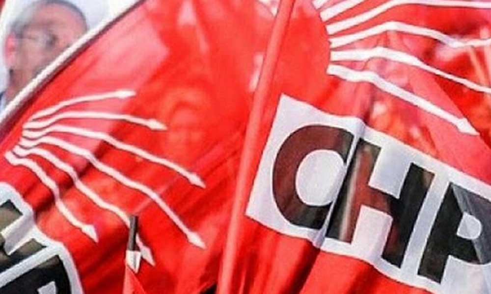 CHP'nin iki kitabına yasak: Basılan eserler toplattırıldı