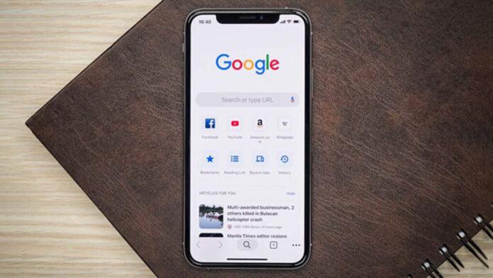 Google Chrome güncellemesi ile gelen yenilikler