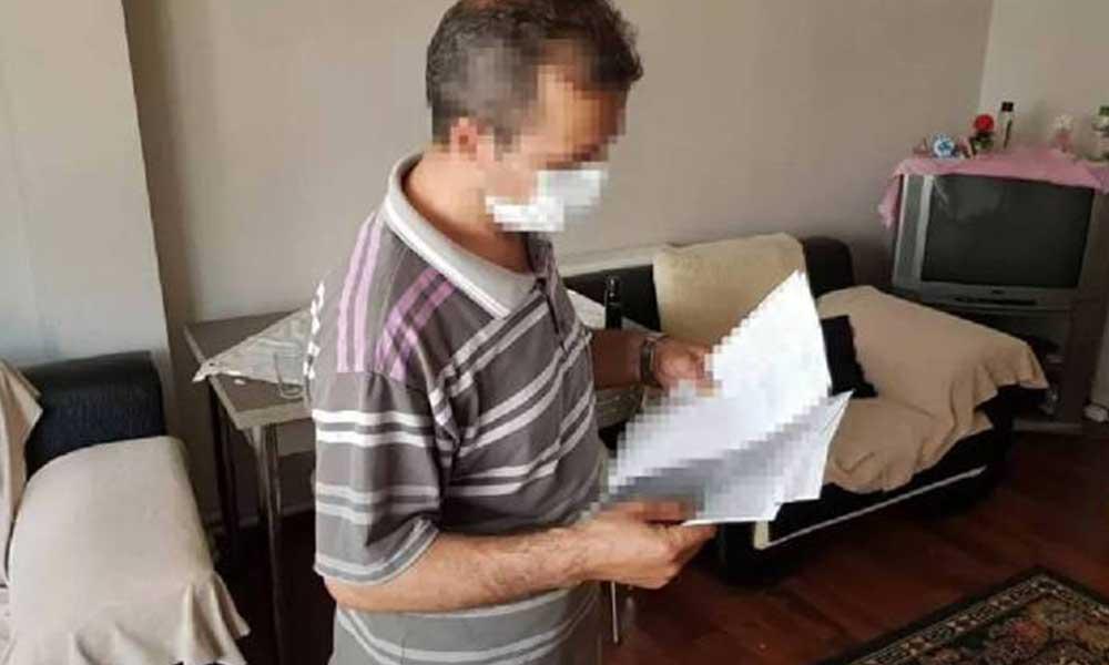 9 yaşındaki çocuğa cinsel istismar uyguladı, alnına enayi yazıp kardeşine fotoğrafını gönderdi