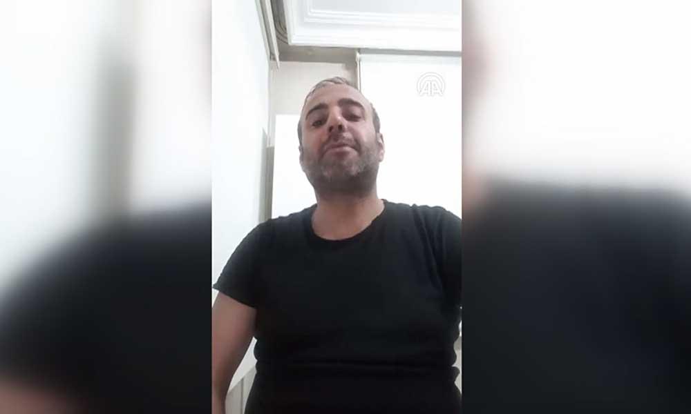 Deniz Baykal'a hakaretten yargılanan kişi özür videosu paylaştı
