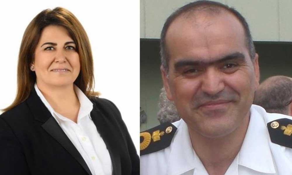 Ali Tatar'ın eşi Nilüfer Tatar İBB'de işe başladı