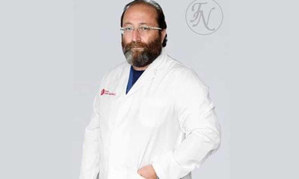 Nöroloji uzmanı koronavirüsten hayatını kaybetti