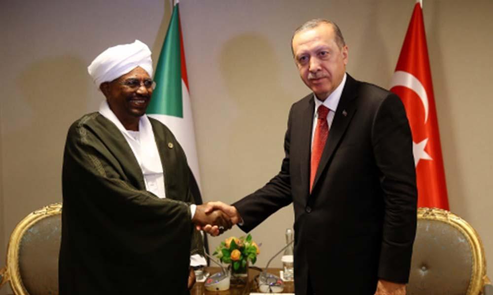 Sudan'da toplu mezarlık bulundu: Cesetler, El Beşir karşıtı ordu yetkililerine mi ait?