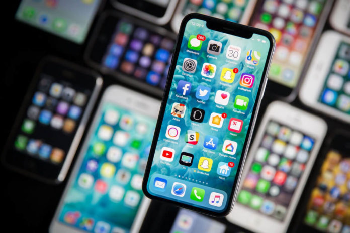 Apple iOS15 güncellemesi alacak telefonları duyurdu