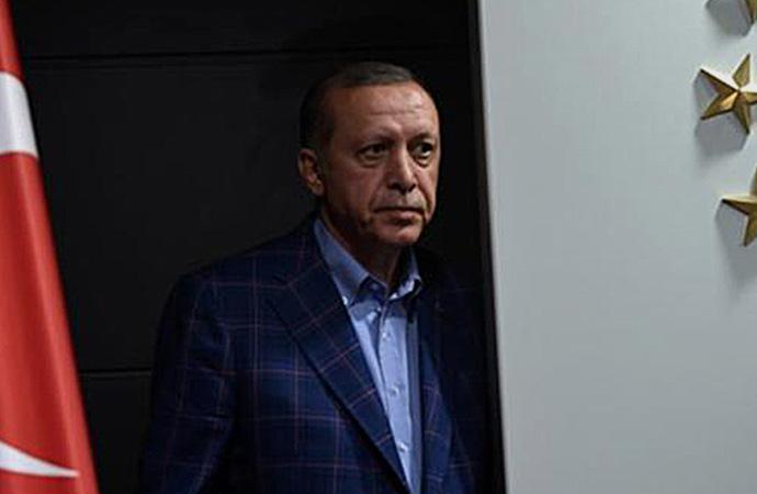 AKP meclise sundu tüm yetki Erdoğan'a