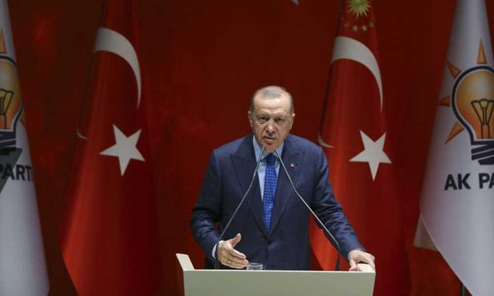 Erdoğan korku saldı! İnternete sansür sinyali
