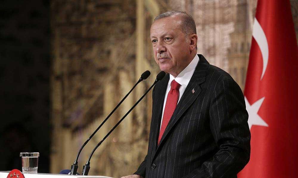 'Bu Tayyip Erdoğan'ın tükenişi ve iflasıdır'