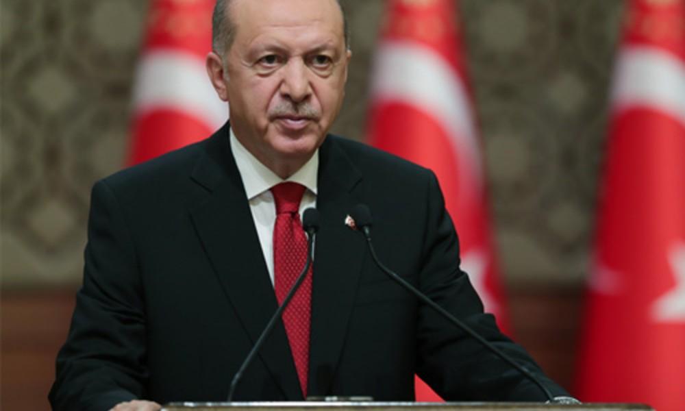 """Dış basın yazdı… """"Erdoğan dostlarını düşman yaptı"""""""