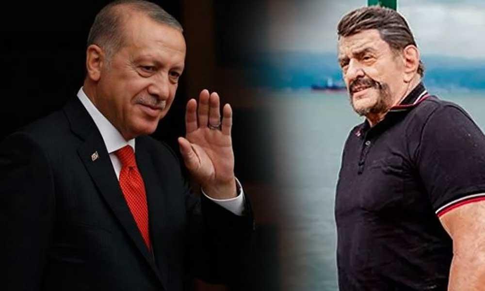 Alpay'dan Yeditepe konseri açıklaması: Erdoğan'a minnettarım