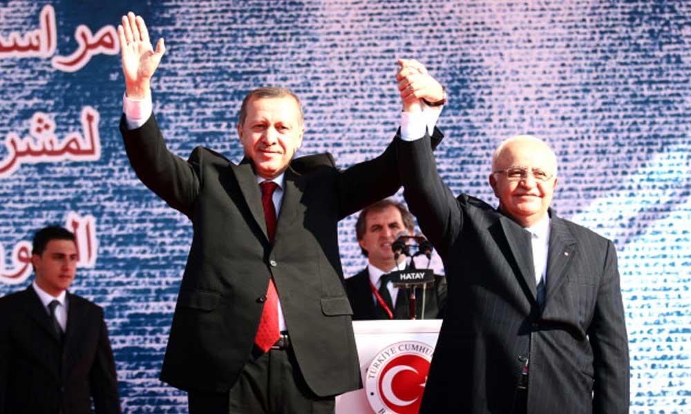 Erdoğan'ın 2011'de 'tarihin akışını değiştirecek' dediği baraj için 2019'da ihaleye çıkıldı