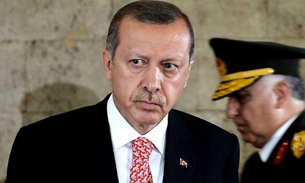 AKP'li Cumhurbaşkanı Erdoğan, Sivas Madımak katliamı hükümlüsünü affetti