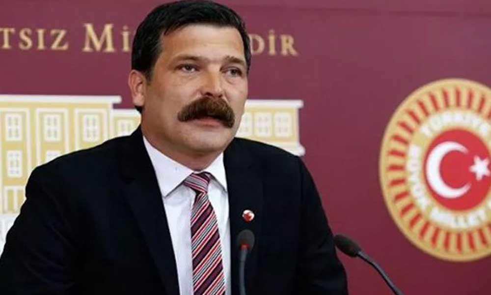 Erkan Baş, TBMM Başkanlığı seçiminden çekildi