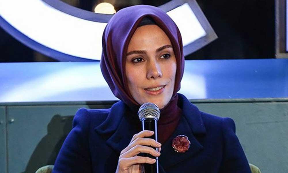 Selvi Kılıçdaroğlu'ndan Esra Albayrak'a telefon