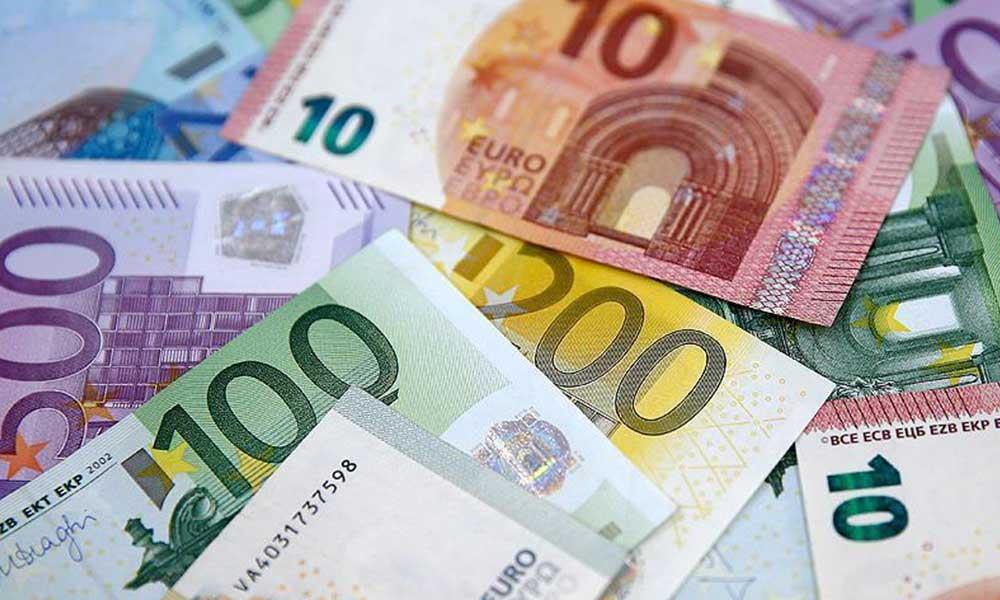 8 lirayı aşan eurodan tarihi rekor