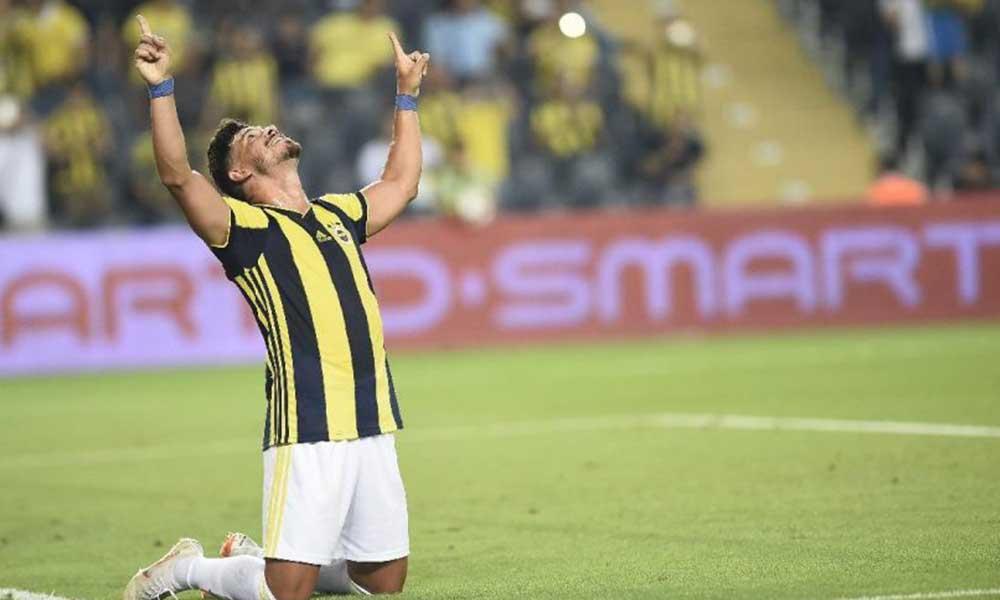 Fenerbahçe'den Giuliano hamlesi!