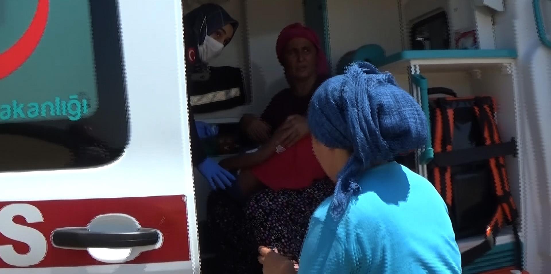 7 yaşındaki kuzenler sokakta buldukları hapları yutunca hastanelik oldu
