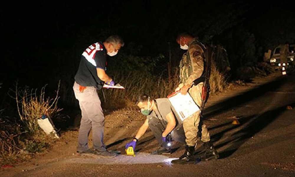 Şanlıurfa'da 'fidan' kavgası: 2 ölü, 3 yaralı