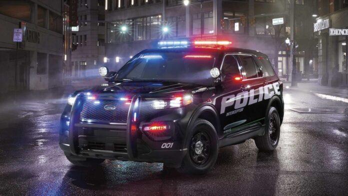"""""""Black Lives Matter"""" protestoları Polis arabası üreten Ford'a sıçradı"""