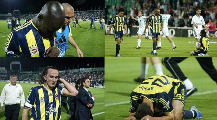 Fenerbahçe'yi şampiyonluktan eden maç için Galatasaray'dan teşvik primi gitti mi?