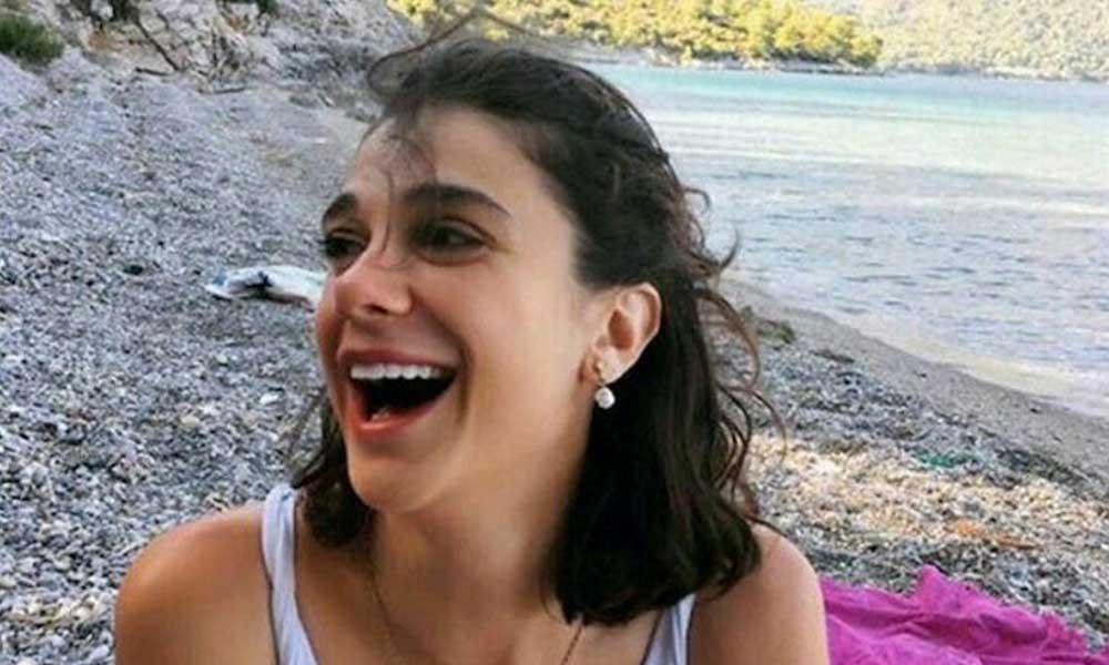 Öldürülen Pınar Gültekin'in babası: Sessiz sedasız kızımı götürmek istiyorum