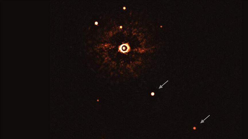 İlk kez teleskopla gözlendi! Güneş'in çok genç versiyonu