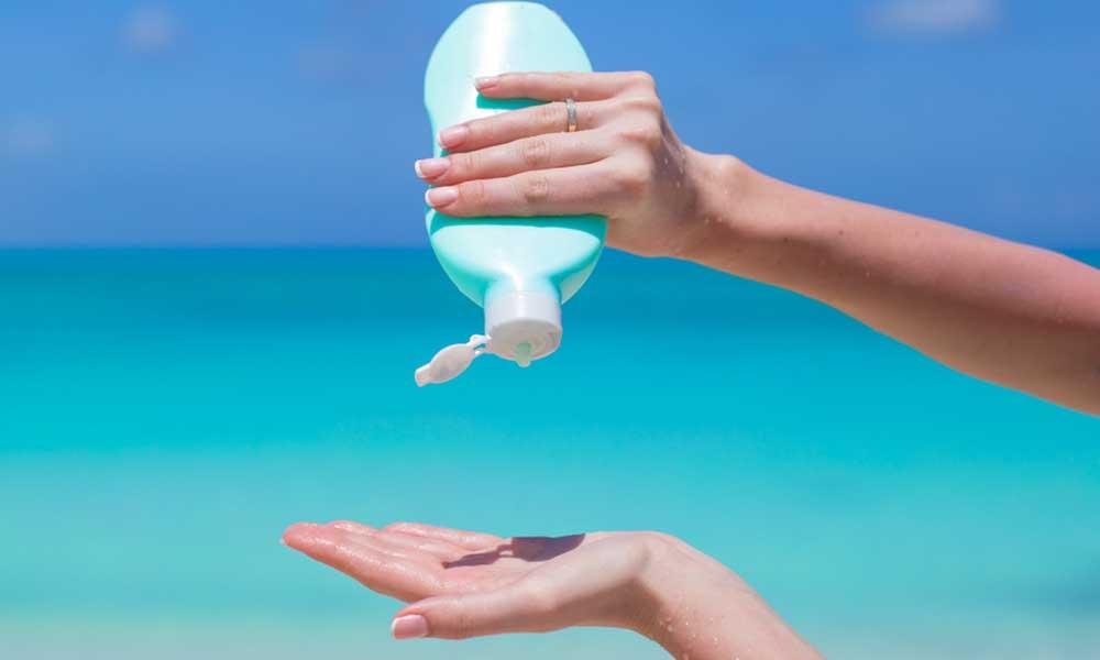 Uzmanlardan güneş kremi uyarısı! Kontrol edilmezse deriye zarar veriyor