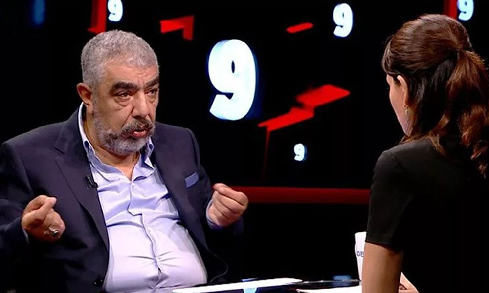 RTÜK üyesi Taşcı'dan Bahçelievler Katliamı'nın faili Haluk Kırcı'ya karşı hamle!