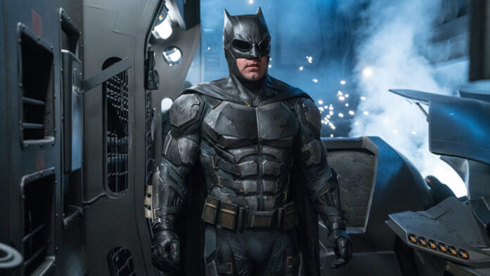 Alternatif Batman dizileri geliyor