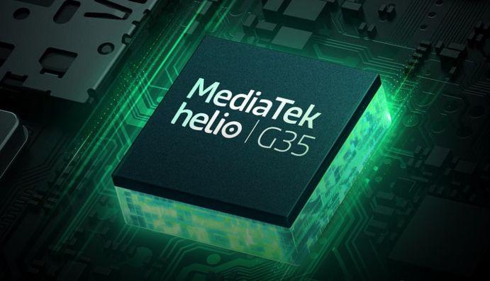 Helio G35 Android orta segment telefon pazarını hareketlendirecek