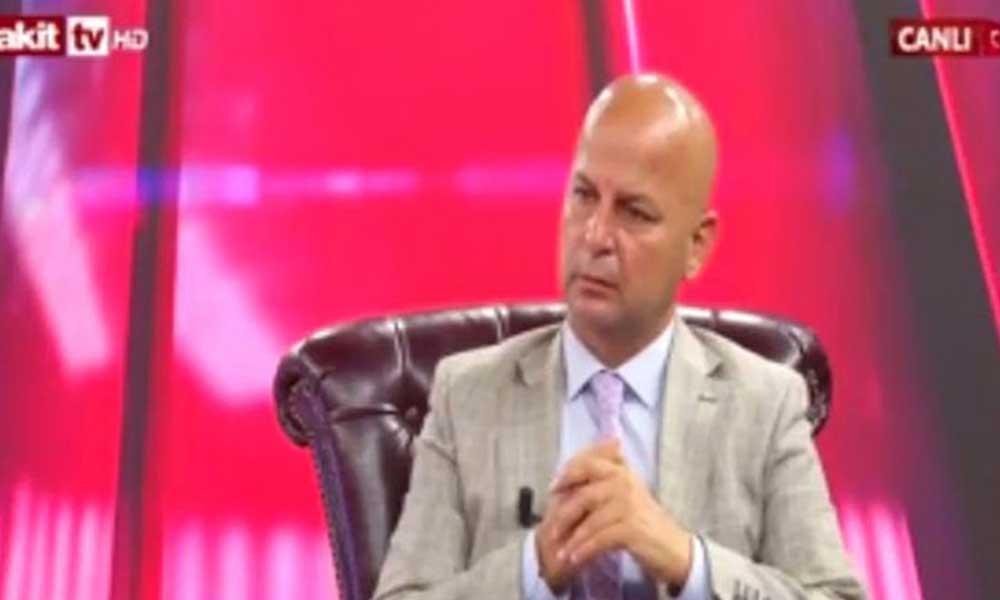 Akit TV'den Ayasofya sonrası Hilafet çağrısı