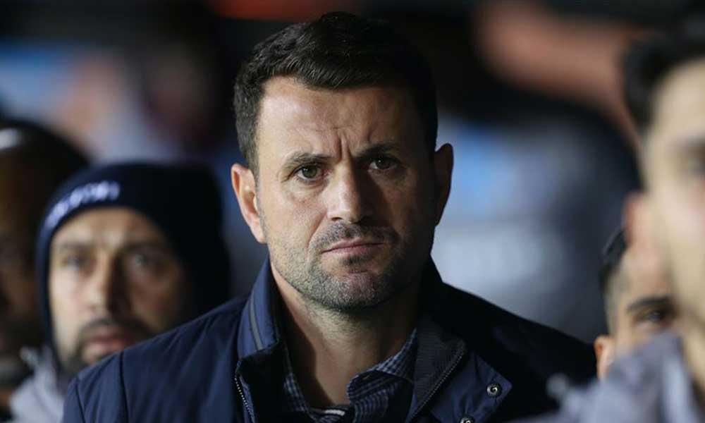 Trabzonspor teknik direktörü Hüseyin Çimşir istifa etti