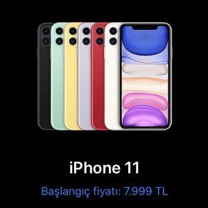 Apple ürünleri