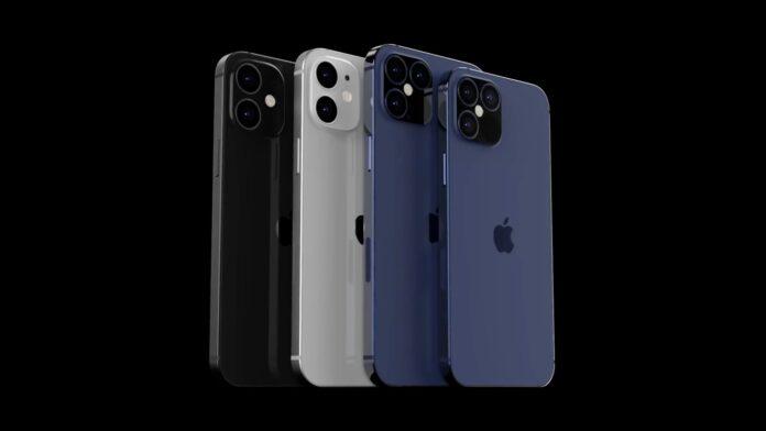 iPhone 12 hakkında yeni bilgiler geldi