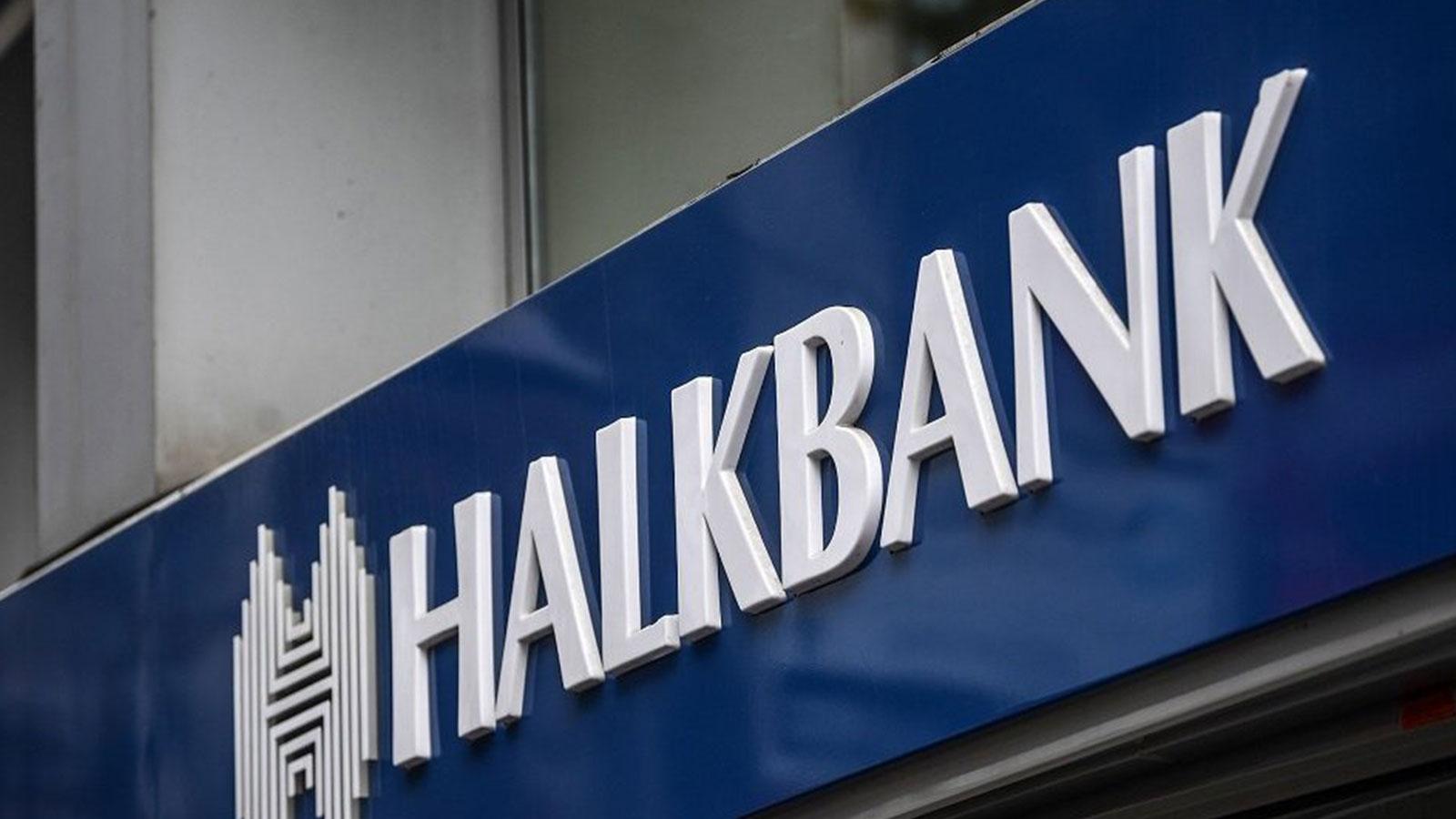 ABD'de Halkbank'a dava açıldı