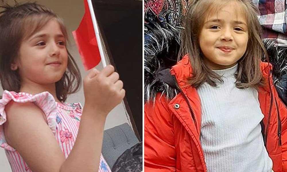 Dere yatağında ölü bulunan 7 yaşındaki İkranur'un otopsisi açıklandı