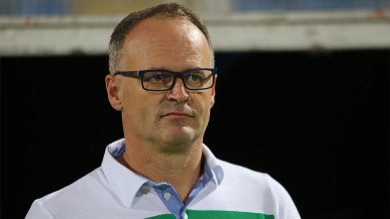 Teknik direktör İrfan Buz, Bursaspor'dan ayrıldı