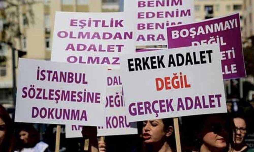 Çocuk istismarıyla gündeme gelen Ensar Vakfı, İstanbul Sözleşmesi'ni hedef aldı