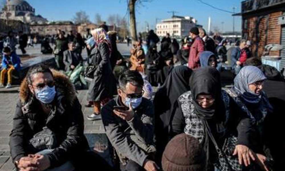 İstanbul'da korkutan hareketlilik! 113 günün rekoru kırıldı