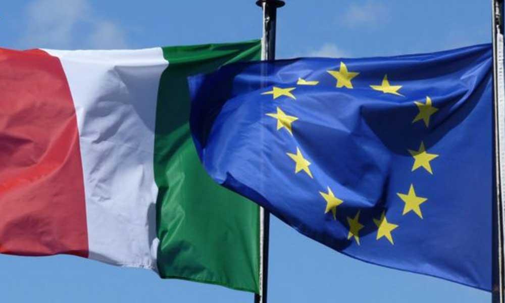 İtalya'da AB'den ayrılmak isteyenler parti kurdu: Italexit