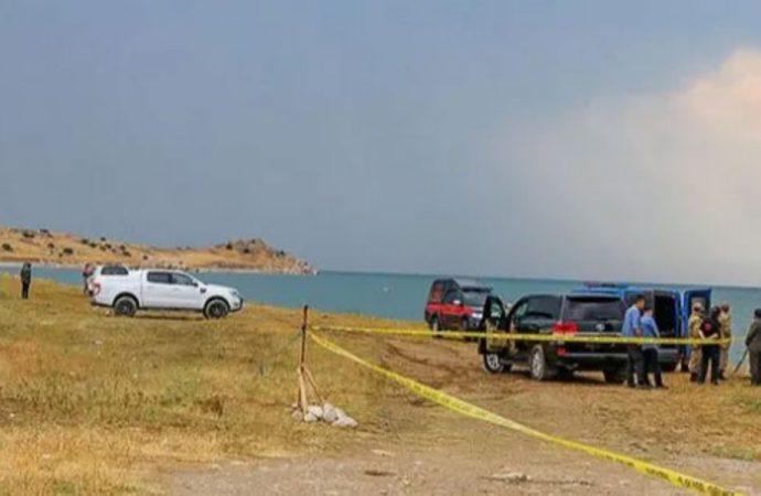 Van'daki tekne faciasında 1 kişini daha cansız bedenine ulaşıldı